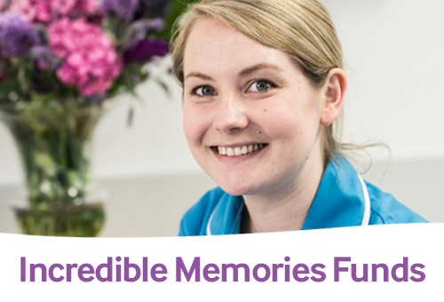 About Sue Ryder